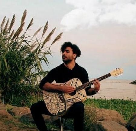 آهنگ دود علی پارسا