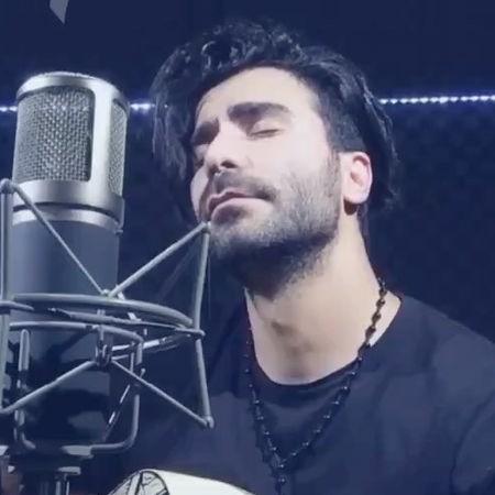 آهنگ دو راهی علی پارسا