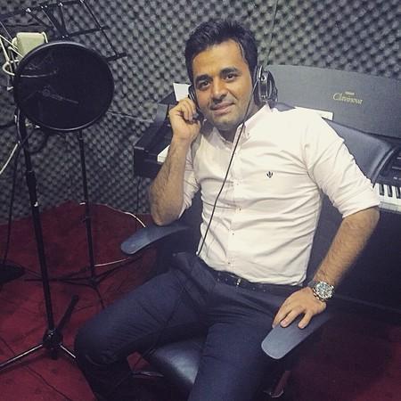 آهنگ نگاه تو میثم ابراهیمی