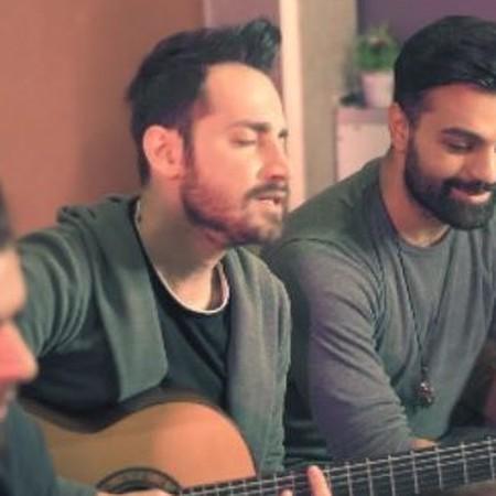 آهنگ بی نظیر سامان جلیلی