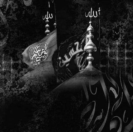 نوحه آدینا سید صادق موسوی حسینین قوربان اولوم
