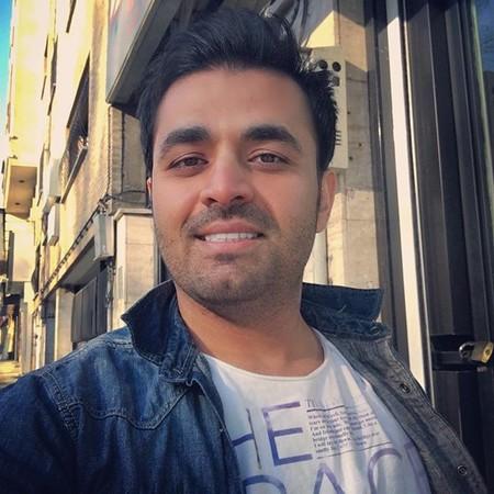 آهنگ دوست دارم میثم ابراهیمی