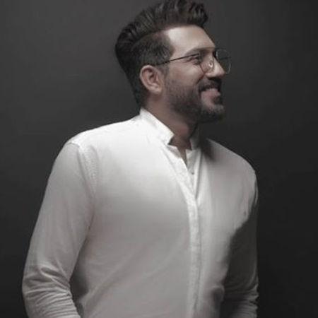 آهنگ بی رحم محسن بهمنی